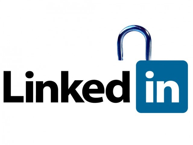 LinkedIn Account Passwords Hacked
