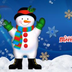 vinith merry christmas